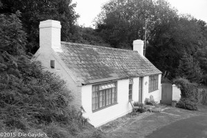 Cottage in Fishguard